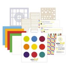Azza Kidz Starter Kit, KIT 700