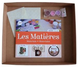 ALI 652 Materials Focus